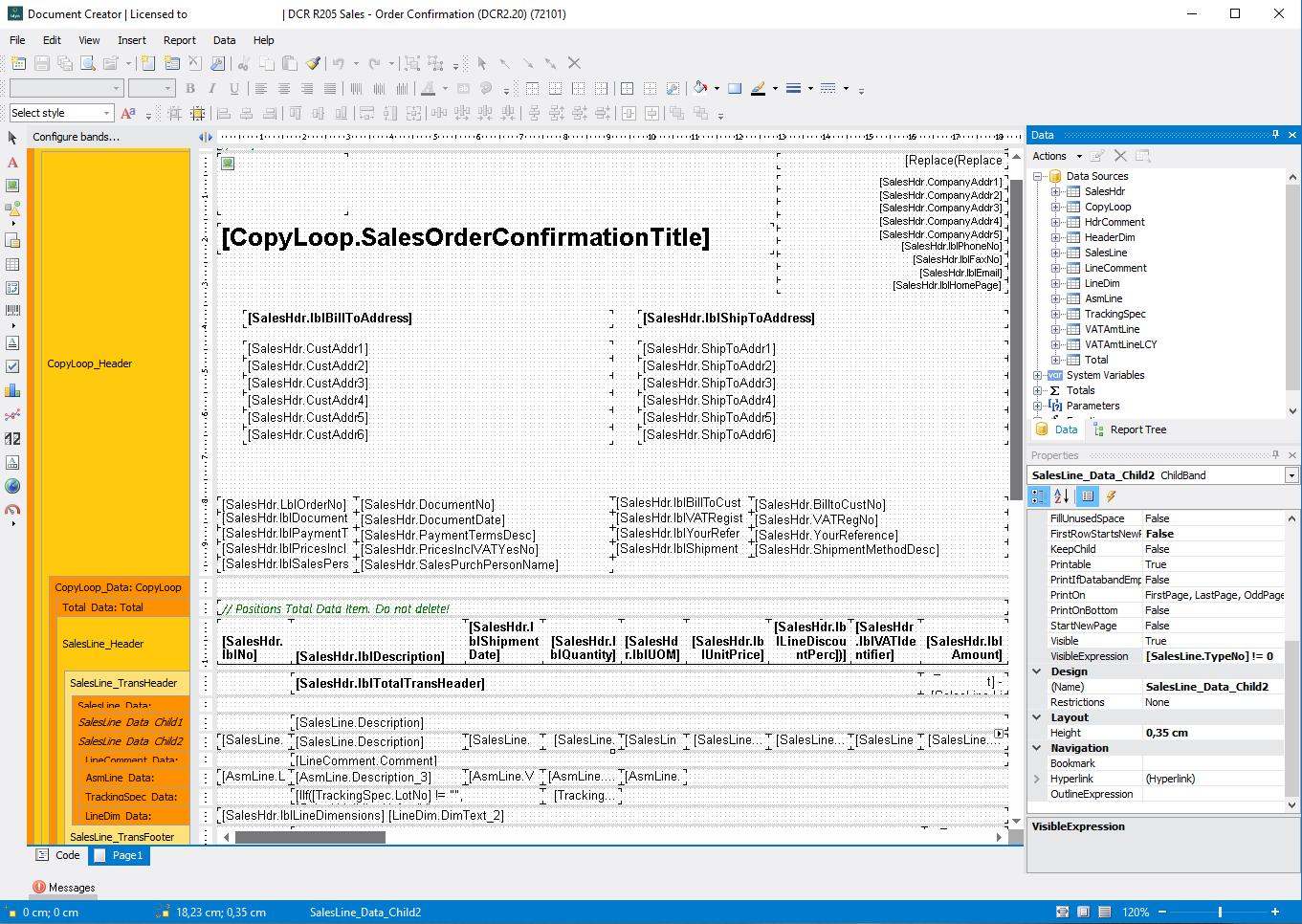 rdlc template - rdlc export to pdf