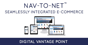 Digital Vantage Point Inc.